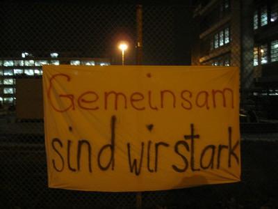 Transparent vom 17. 12. 2009