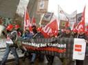 Foto vom Marsch nach Liestal (11.3.10) - 12