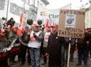 Foto vom Marsch nach Liestal (11.3.10) - 13