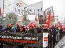 Foto vom Marsch nach Liestal (11.3.10) - 16