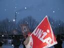 Foto vom Marsch nach Liestal (11.3.10) - 6