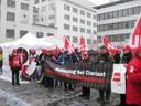 Foto vom Marsch nach Liestal (11.3.10) - 7