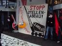 Fotos von der Aktion an der GV (29.3.10) - 06