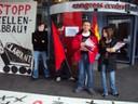 Fotos von der Aktion an der GV (29.3.10) - 07