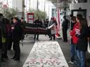 Fotos von der Aktion an der GV (29.3.10) - 13