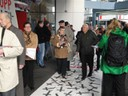 Fotos von der Aktion an der GV (29.3.10) - 15