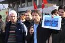 Fotos vom Streik in Hüningen ab 25.2.10 - 5