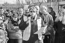 Fotos vom Streik in Hüningen ab 25.2.10 - 7