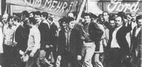 40 Jahre Ford-Streik: Würdiges Gedenken und aktuelle Kämpfe