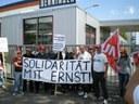 Solidaritätskampagne für Ernst Gabathuler erfolgreich abgeschlossen!