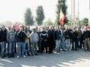 Streiks bei RIETER
