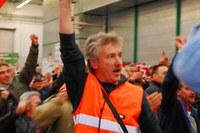 Officine Bellinzona: Eine neue Phase der Mobilisierung