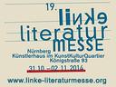 19. Linke Literaturmesse