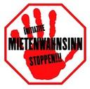 Initiative Mietenwahnsinn stoppen