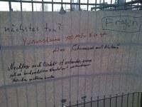 Duisburger Schienenwerk: Parteiübergreifender Protest gegen Schließungspläne von Voestalpine