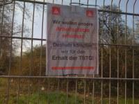 TSTG: Aufsichtsrat billigt Schließung des Schienenwerks