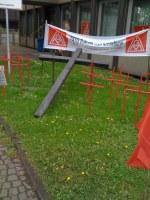 TSTG: Betriebsräte drängen Kollegen zu Mehrarbeiten
