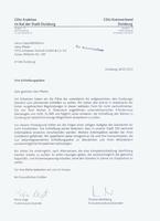 CDU- Ratsfraktion Duisburg an Pfeiler